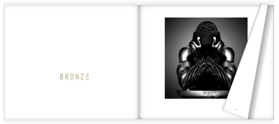 Bodyworks - A book by Gianni Candido
