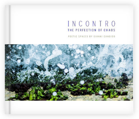 Incontro - A book by Gianni Candido