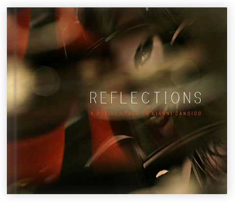 Reflections - A book by Gianni Candido