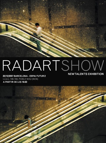 Radart-Show-Barcelona-Gianni-Candido-Exhibition