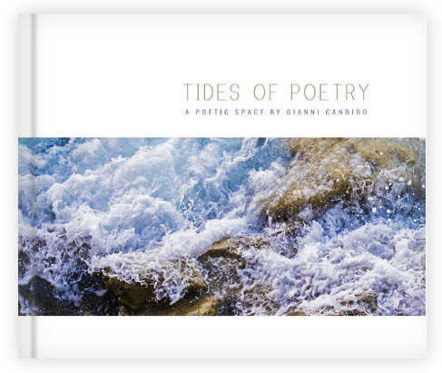 Tides of Poetry - A book by Gianni Candido